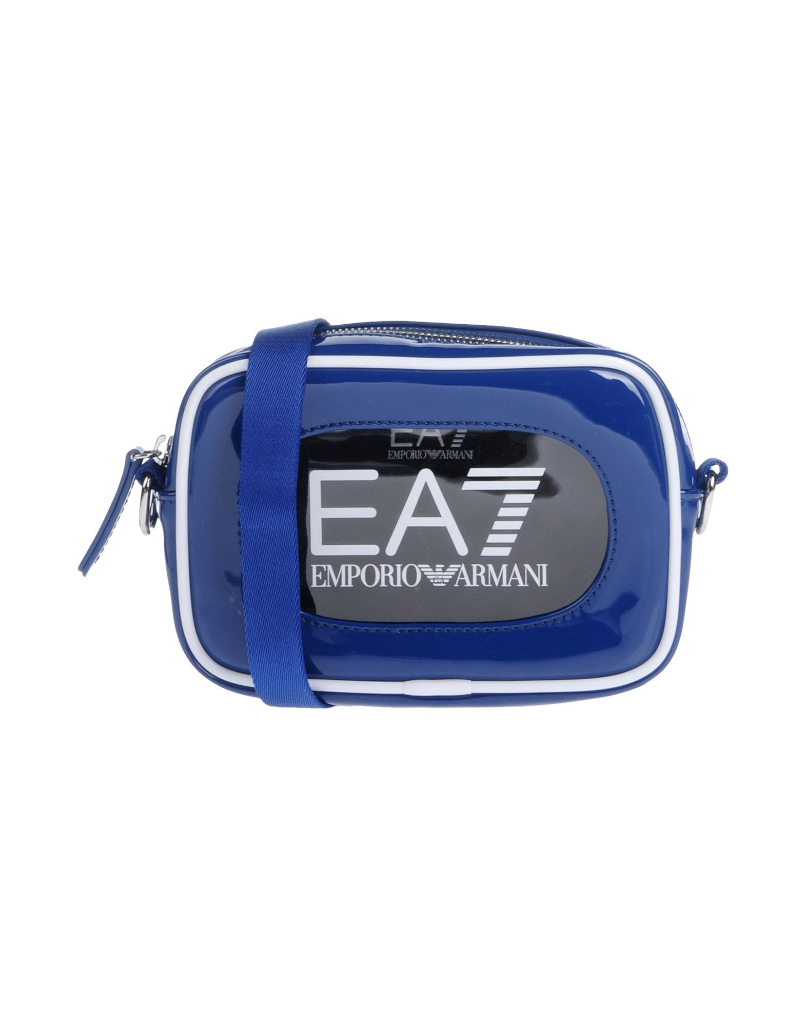 EA7 Сумка через плечо сумка через плечо brand new 2 7 hombre maletin b10023