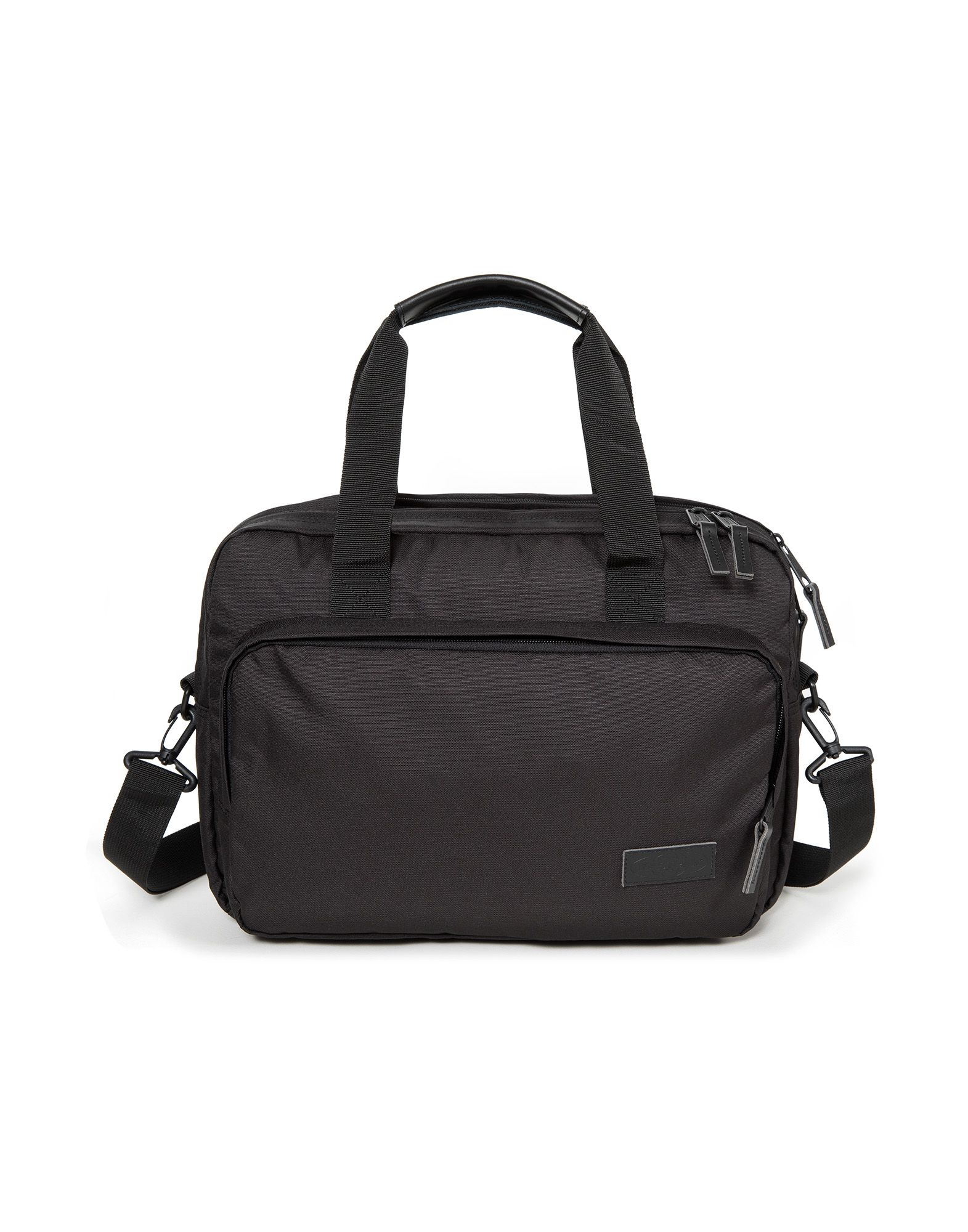 EASTPAK Деловые сумки кожаные сумки brialdi campi relief bl