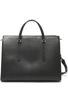 RICK OWENS Leather tote