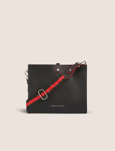 LOGO STRAP MINI CROSSBODY