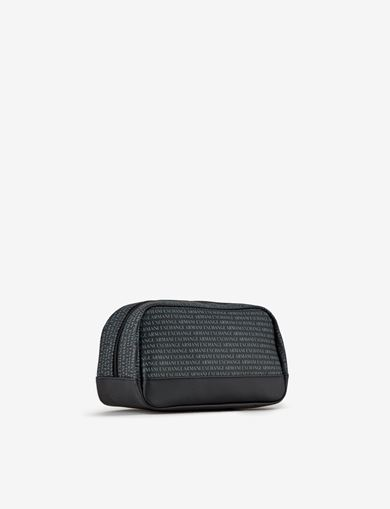 ALLOVER LOGO DOPP KIT