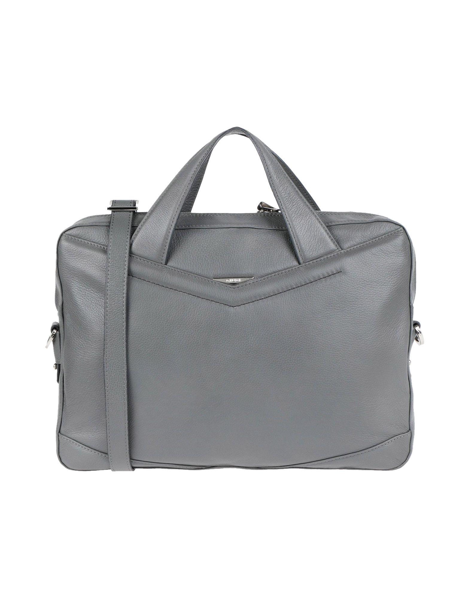 GIUDI Деловые сумки giudi сумка на руку