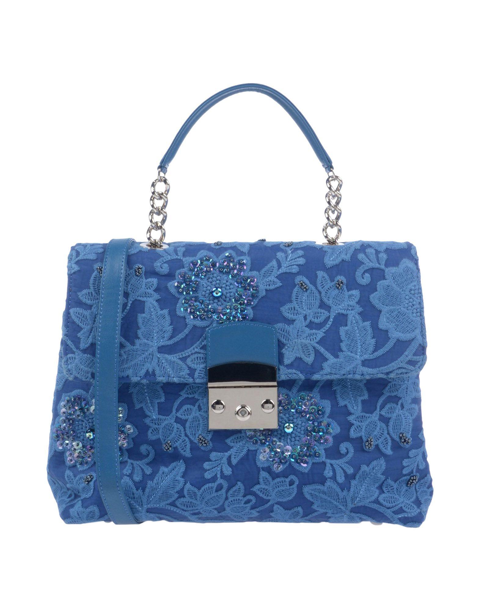 DONATELLA BRUNELLO | DONATELLA BRUNELLO Handbags | Goxip