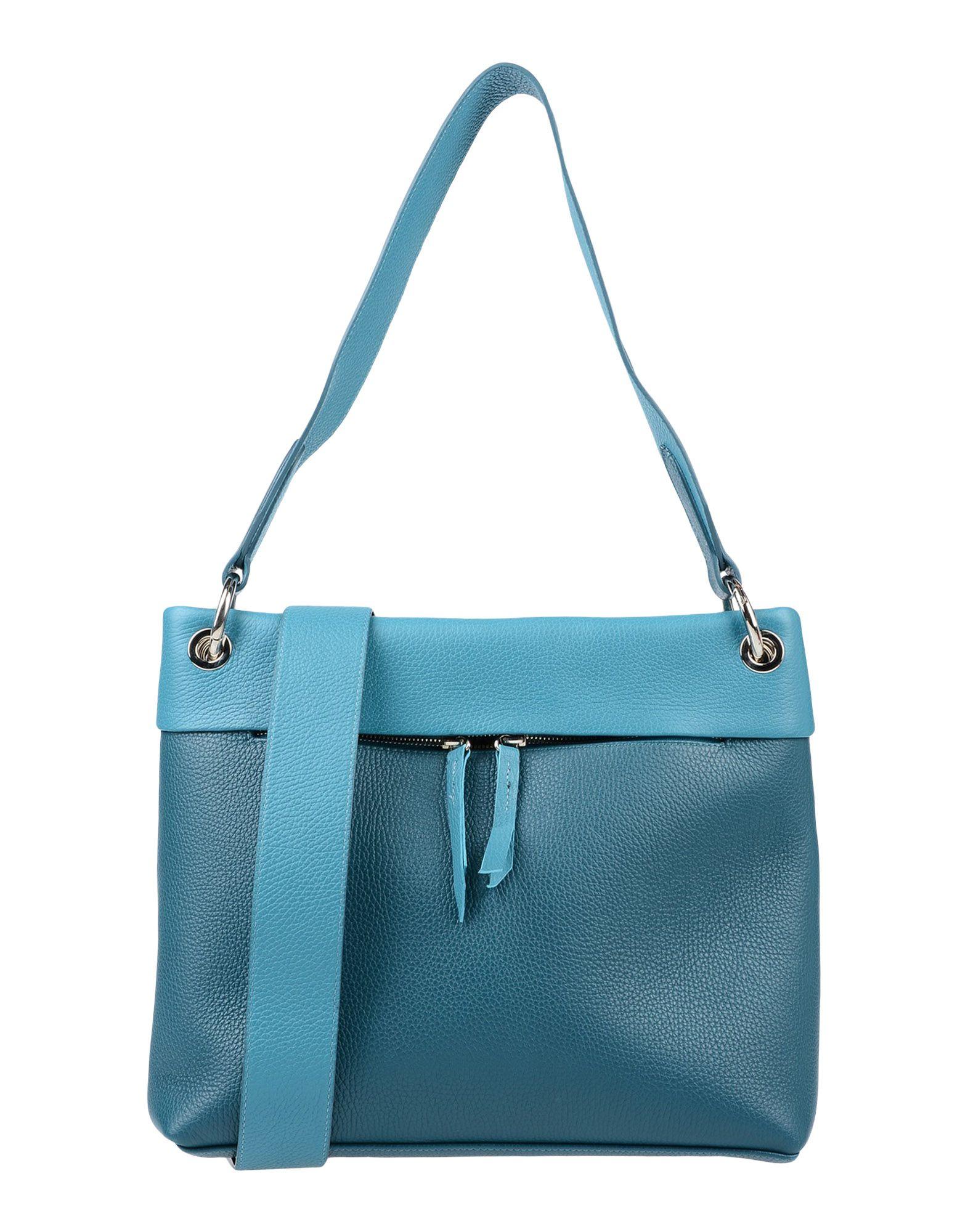 DONATELLA BRUNELLO | DONATELLA BRUNELLO Shoulder bags | Goxip