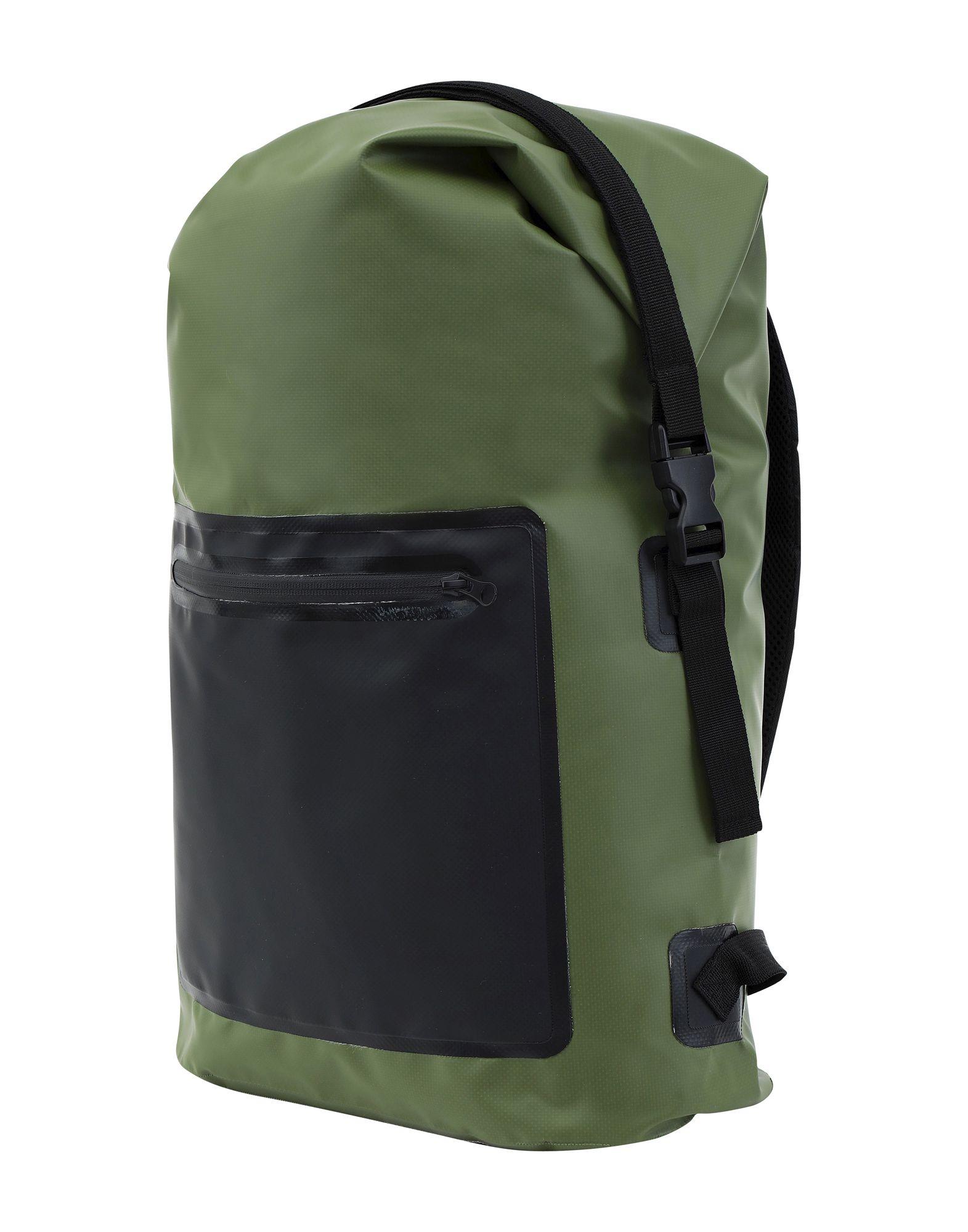 PIERRE DARRÉ Рюкзаки и сумки на пояс мужские сумки