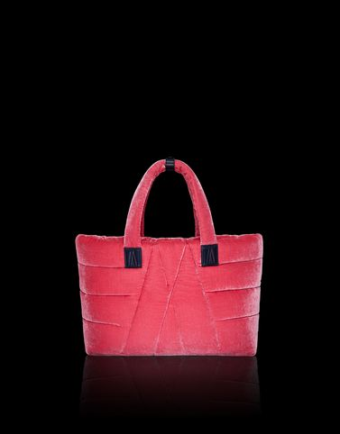 Moncler Bags Suitcases Woman Powder Tote
