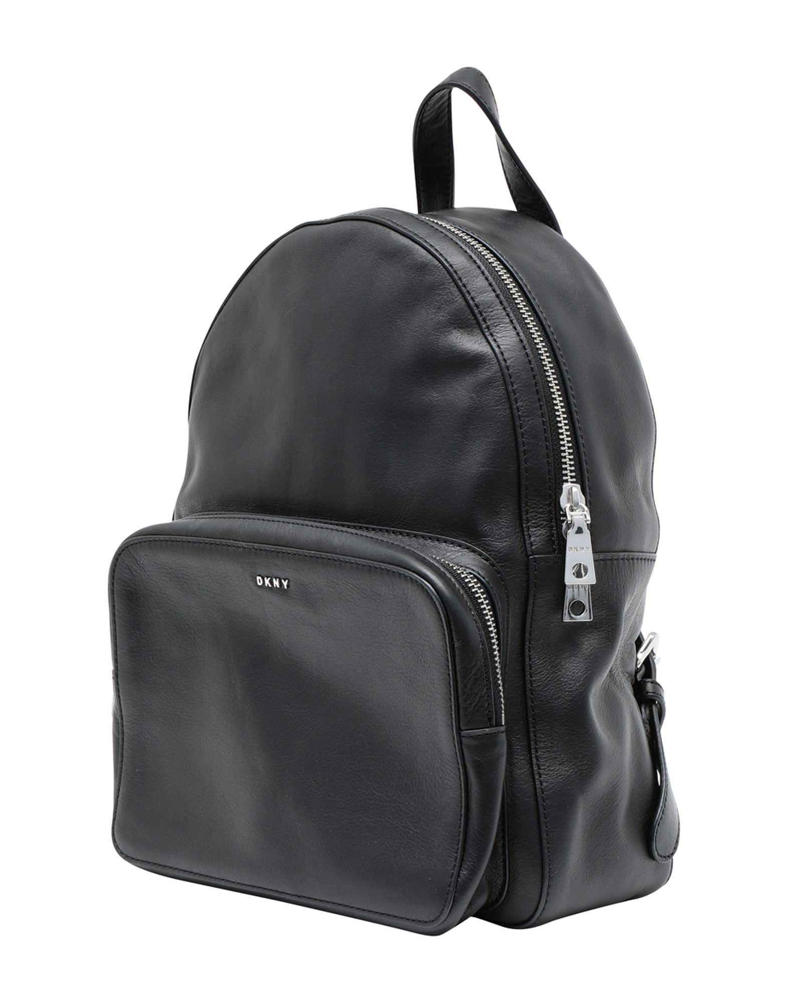 DKNY Рюкзаки и сумки на пояс недорго, оригинальная цена