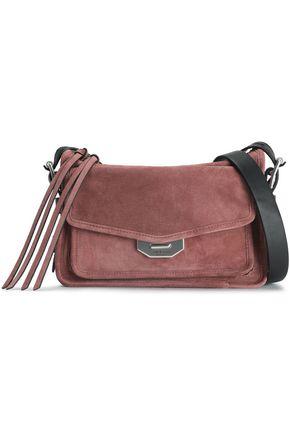 RAG & BONE Suede shoulder bag