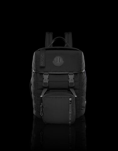Moncler Backpacks men - Bags - Handbags FW  163f6be81290d
