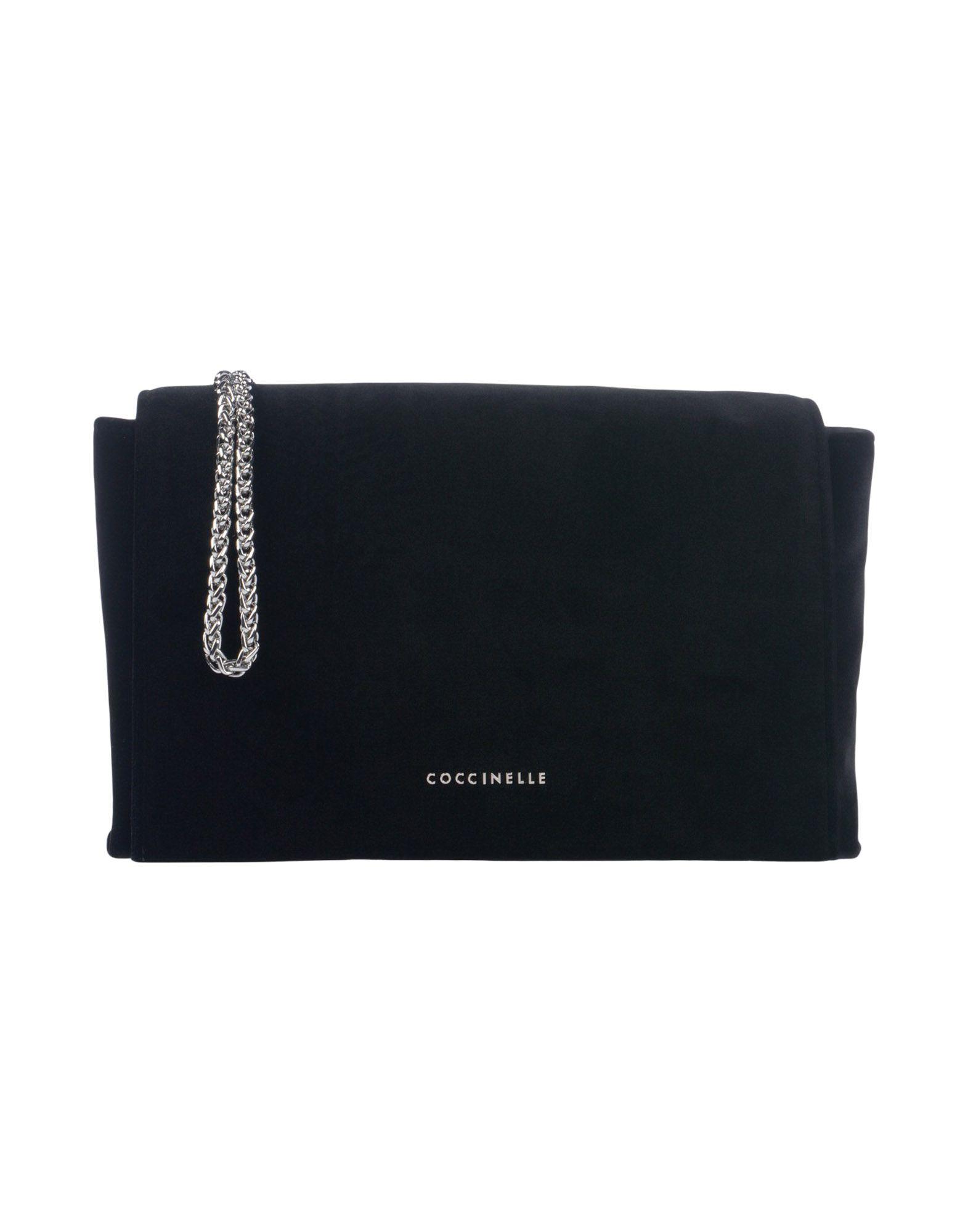 COCCINELLE Сумка на руку сумка coccinelle coccinelle co238bwynt80