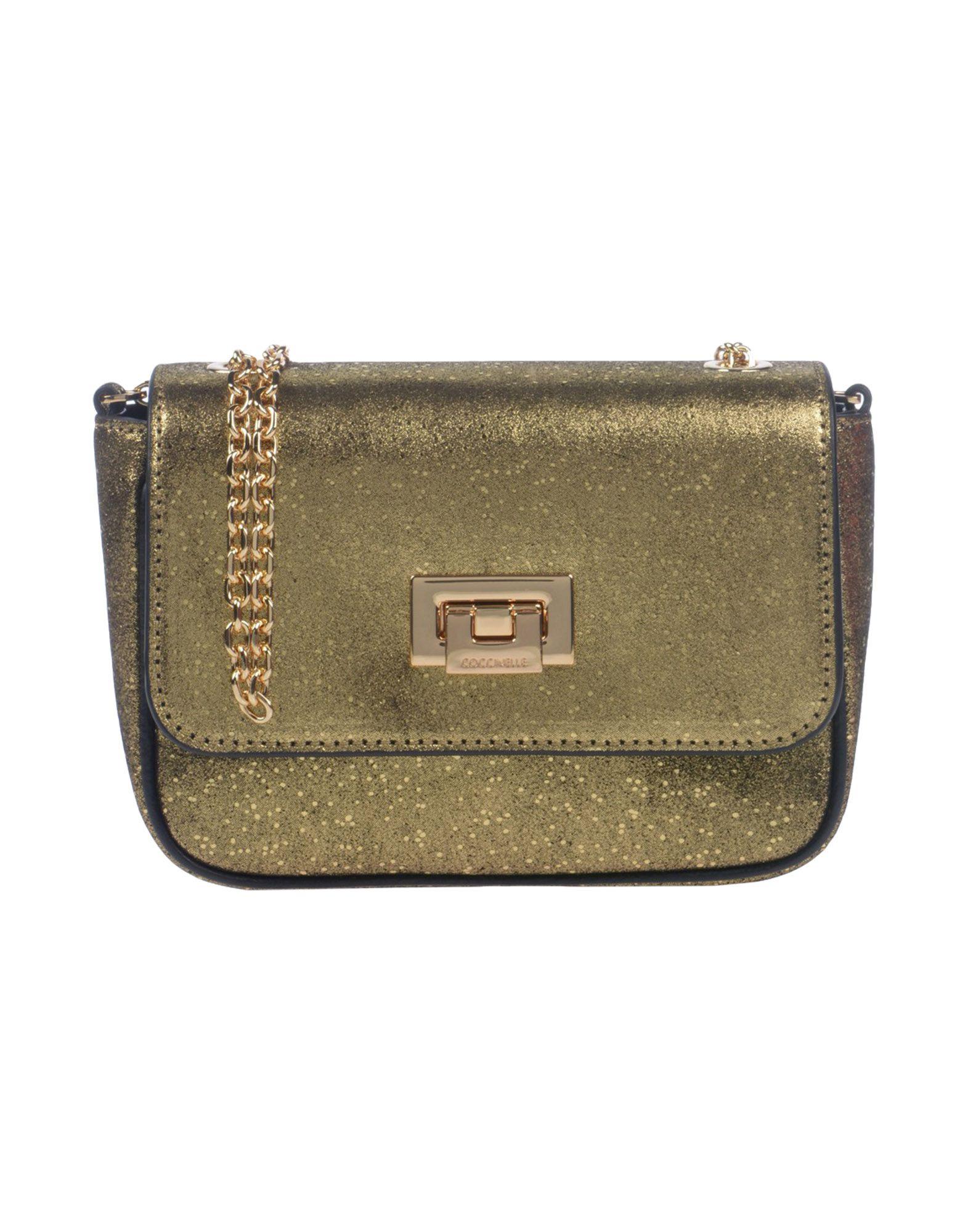COCCINELLE Сумка через плечо сумка coccinelle сумка