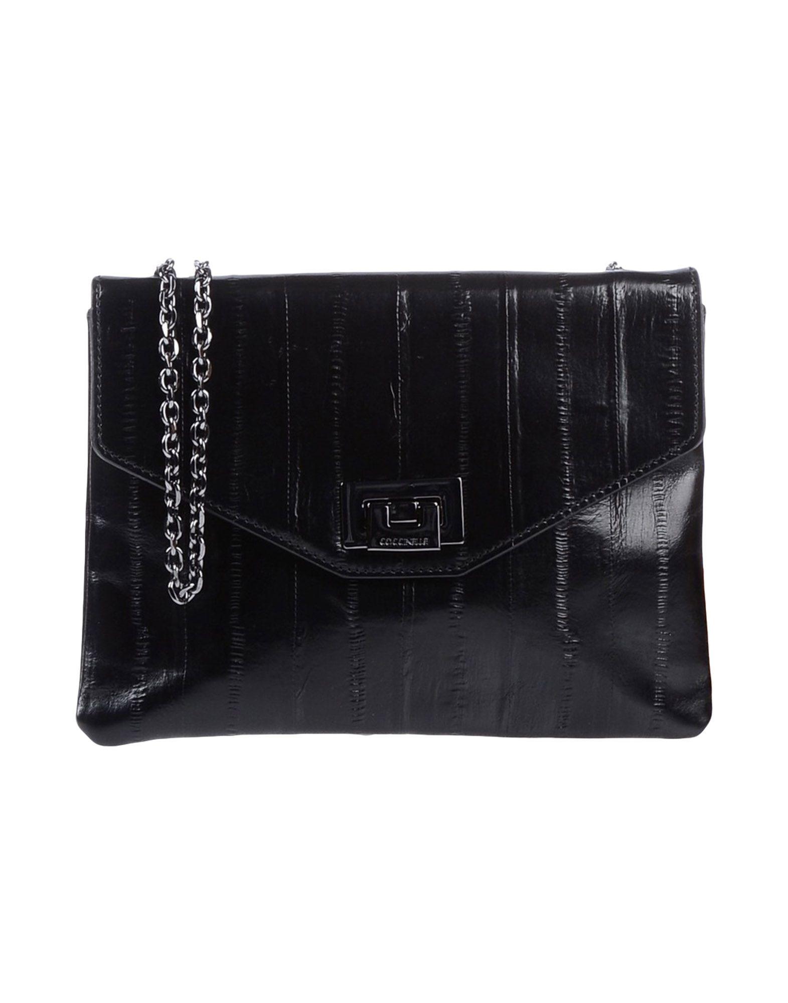 COCCINELLE Сумка через плечо сумка coccinelle coccinelle co238bwynt80
