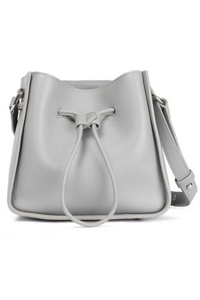 3.1 PHILLIP LIM Soleil mini leather bucket bag