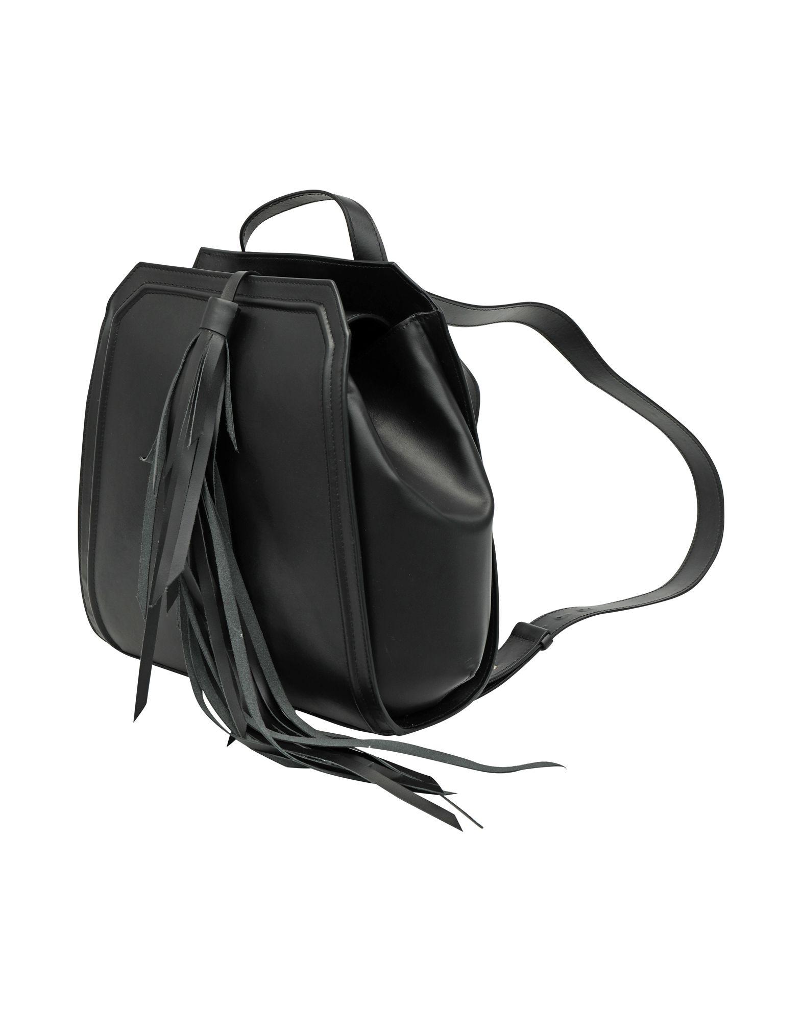 цена MARIA LAMANNA. Рюкзаки и сумки на пояс онлайн в 2017 году