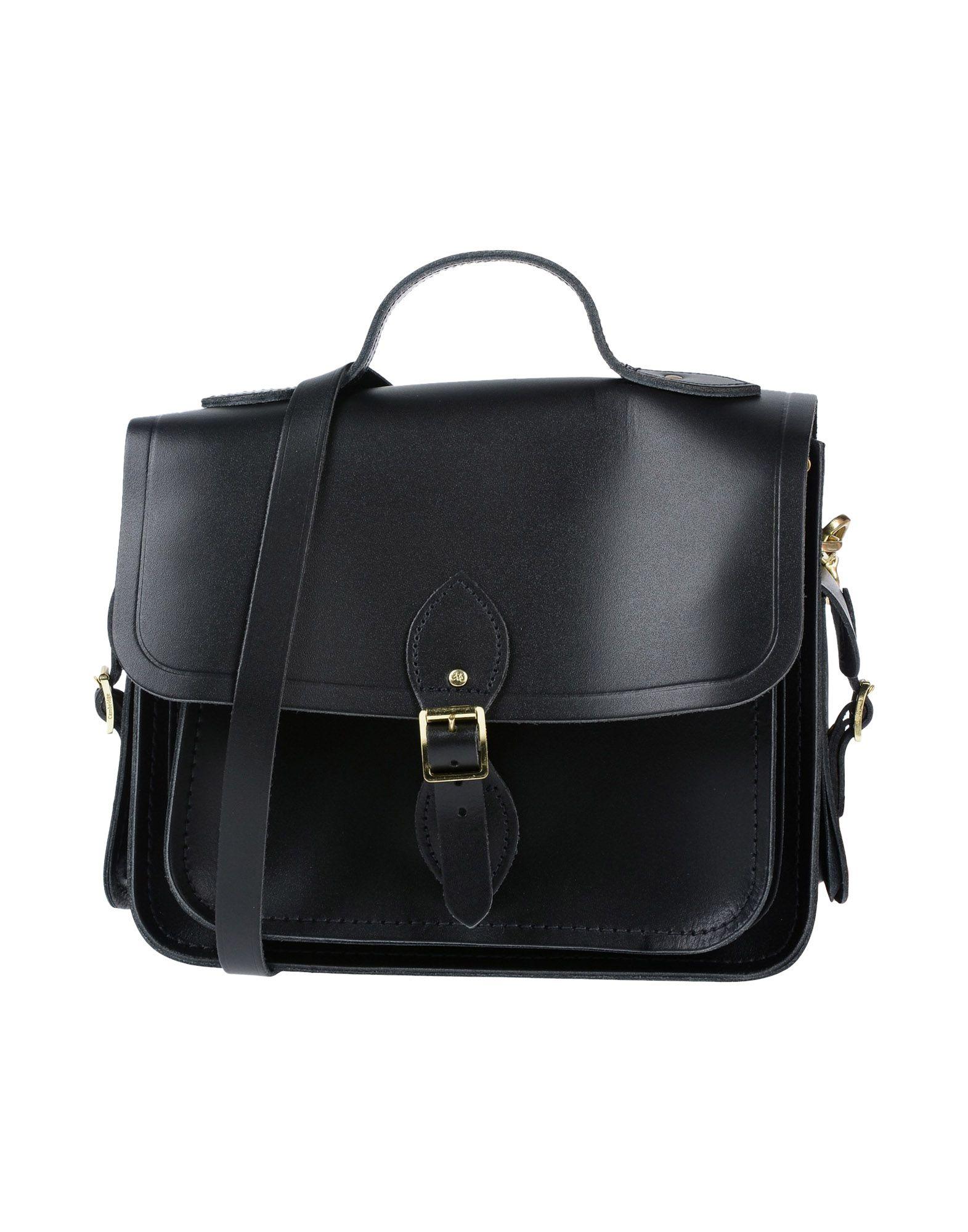 THE CAMBRIDGE SATCHEL COMPANY | THE CAMBRIDGE SATCHEL COMPANY Handbags | Goxip