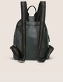 ARMANI EXCHANGE MINIMALIST BACKPACK WITH STRIPED STRAPS Backpack [*** pickupInStoreShipping_info ***] d