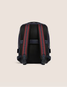 ARMANI EXCHANGE CLEAN FRONT LOGO PLATE BACKPACK Backpack [*** pickupInStoreShippingNotGuaranteed_info ***] d