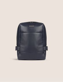 ARMANI EXCHANGE CLEAN FRONT LOGO PLATE BACKPACK Backpack [*** pickupInStoreShippingNotGuaranteed_info ***] f