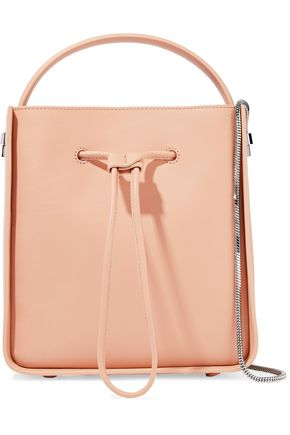 3.1 PHILLIP LIM Soleil small leather bucket bag