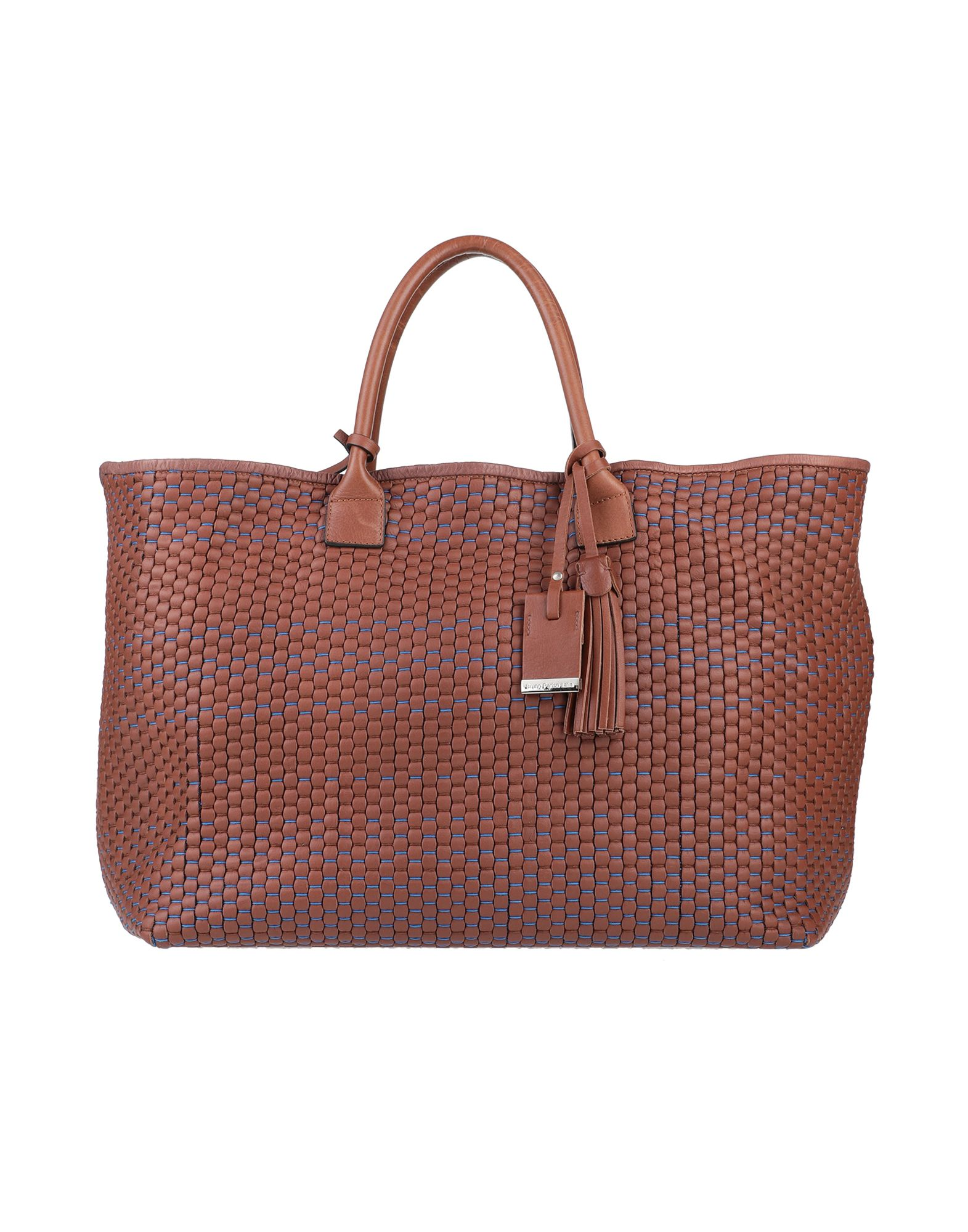 BRUNO PARISE ITALIA Сумка на руку сумка bruno rossi ml18p nero