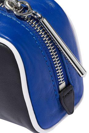 3.1 PHILLIP LIM Ryder color-block leather coin purse