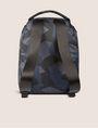 ARMANI EXCHANGE GEO CAMO PADDED BACKPACK Backpack Man d