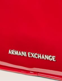 ARMANI EXCHANGE Borsa a tracolla [*** pickupInStoreShipping_info ***] a