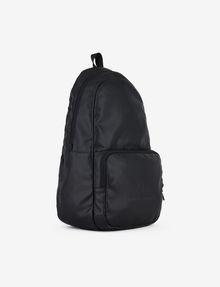 ARMANI EXCHANGE CLASSIC MINIMALIST LOGO BACKPACK Backpack Man d
