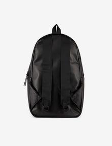 ARMANI EXCHANGE CLASSIC MINIMALIST LOGO BACKPACK Backpack Man e