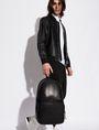 ARMANI EXCHANGE CLASSIC MINIMALIST LOGO BACKPACK Backpack [*** pickupInStoreShippingNotGuaranteed_info ***] r