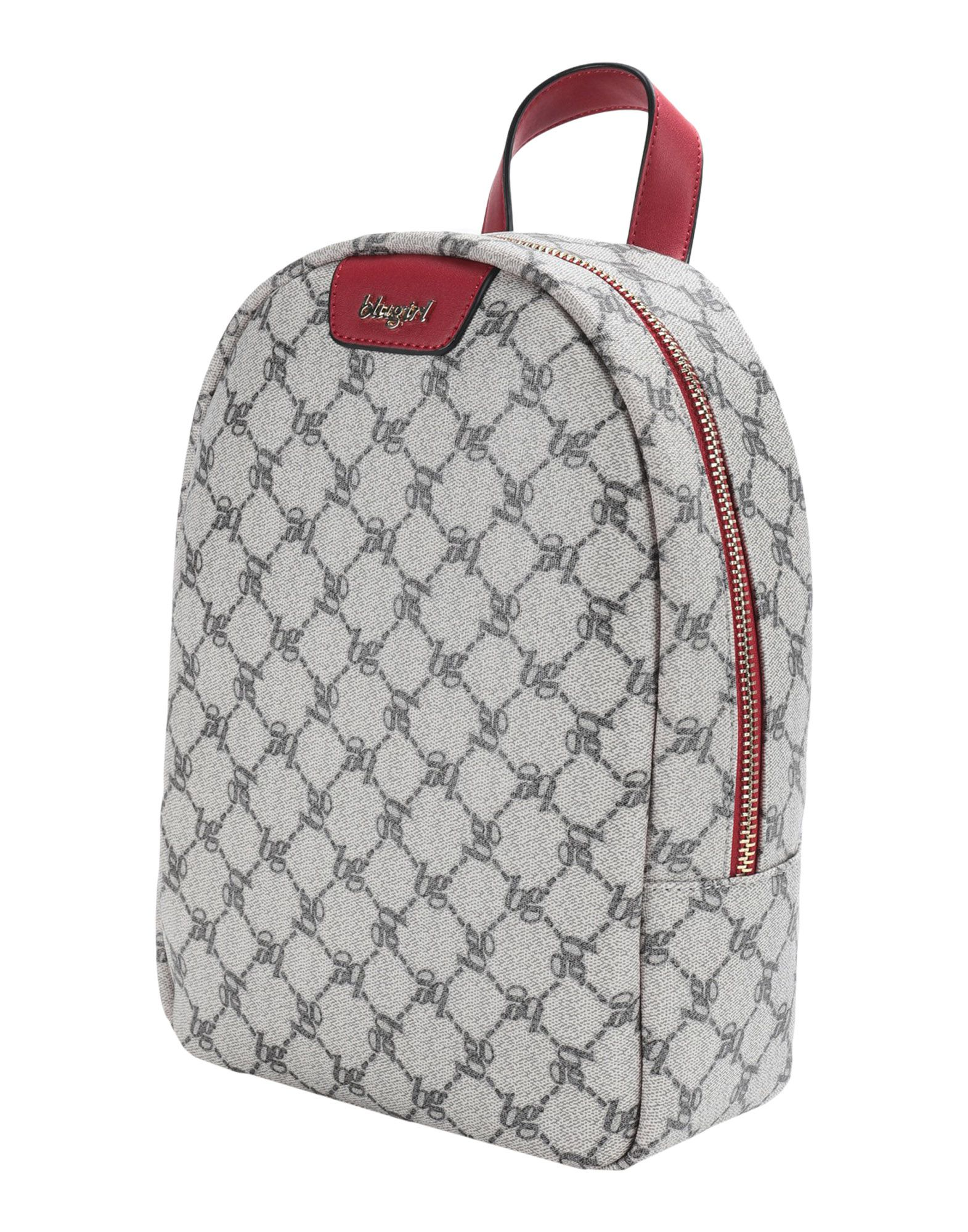 BLUGIRL BLUMARINE Рюкзаки и сумки на пояс sony жк телевизор sony kd 55xf7596 br2