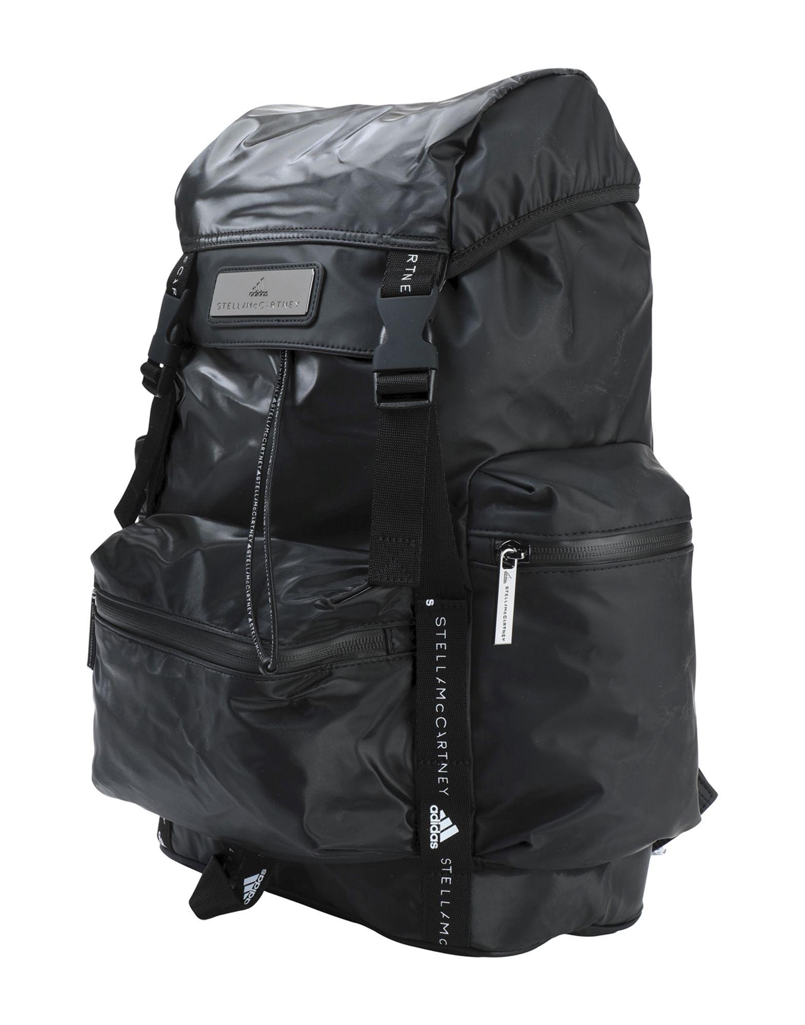 ADIDAS by STELLA McCARTNEY Рюкзаки и сумки на пояс adidas by stella mccartney рюкзаки и сумки на пояс