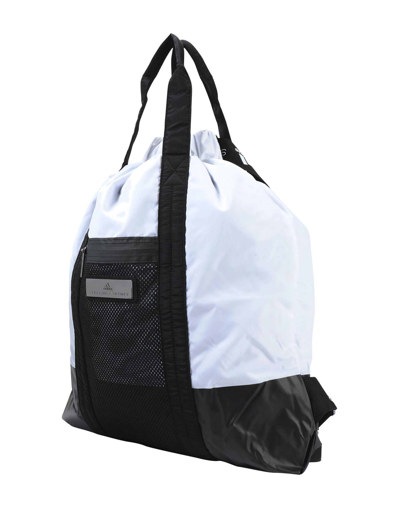 ADIDAS by STELLA McCARTNEY Рюкзаки и сумки на пояс цена