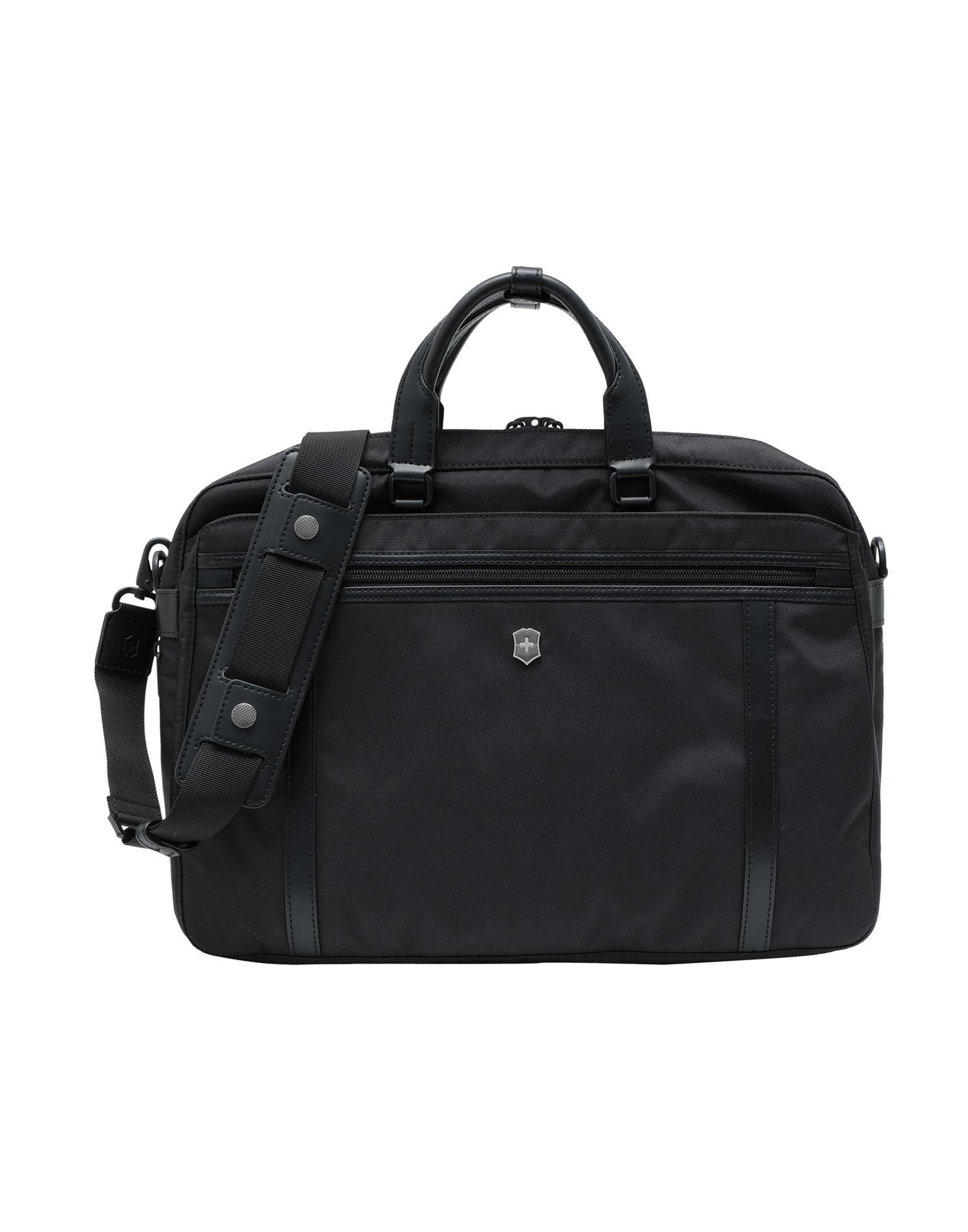VICTORINOX Деловые сумки victorinox деловые сумки