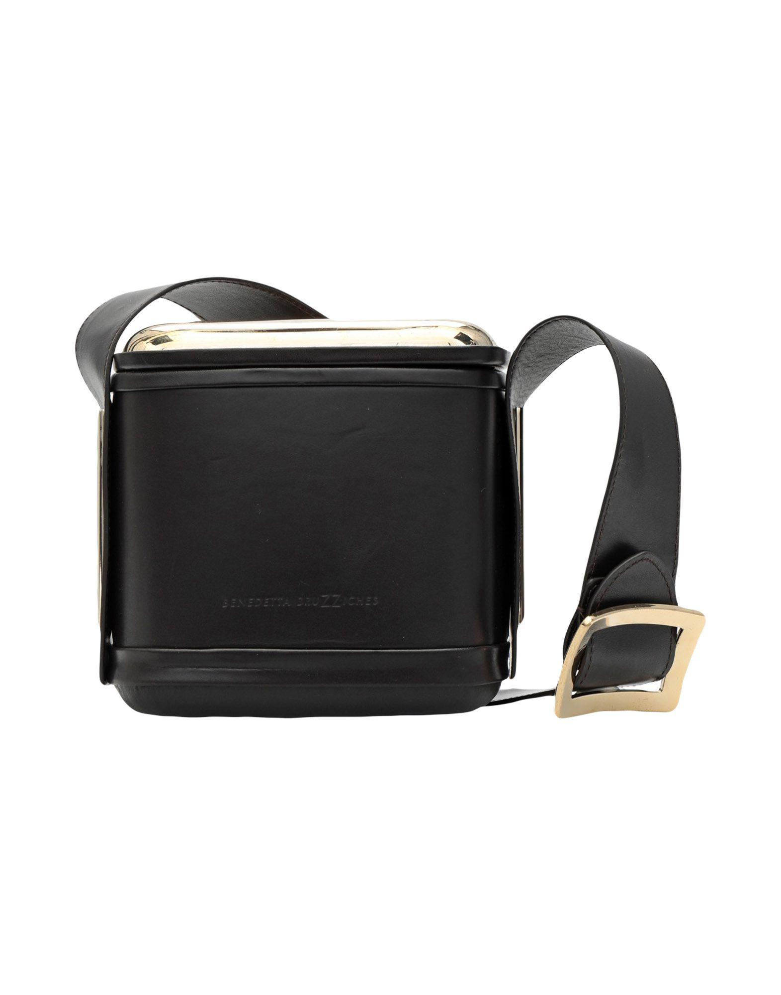 Фото - BENEDETTA BRUZZICHES Сумка на плечо benedetta bruzziches сумка на плечо