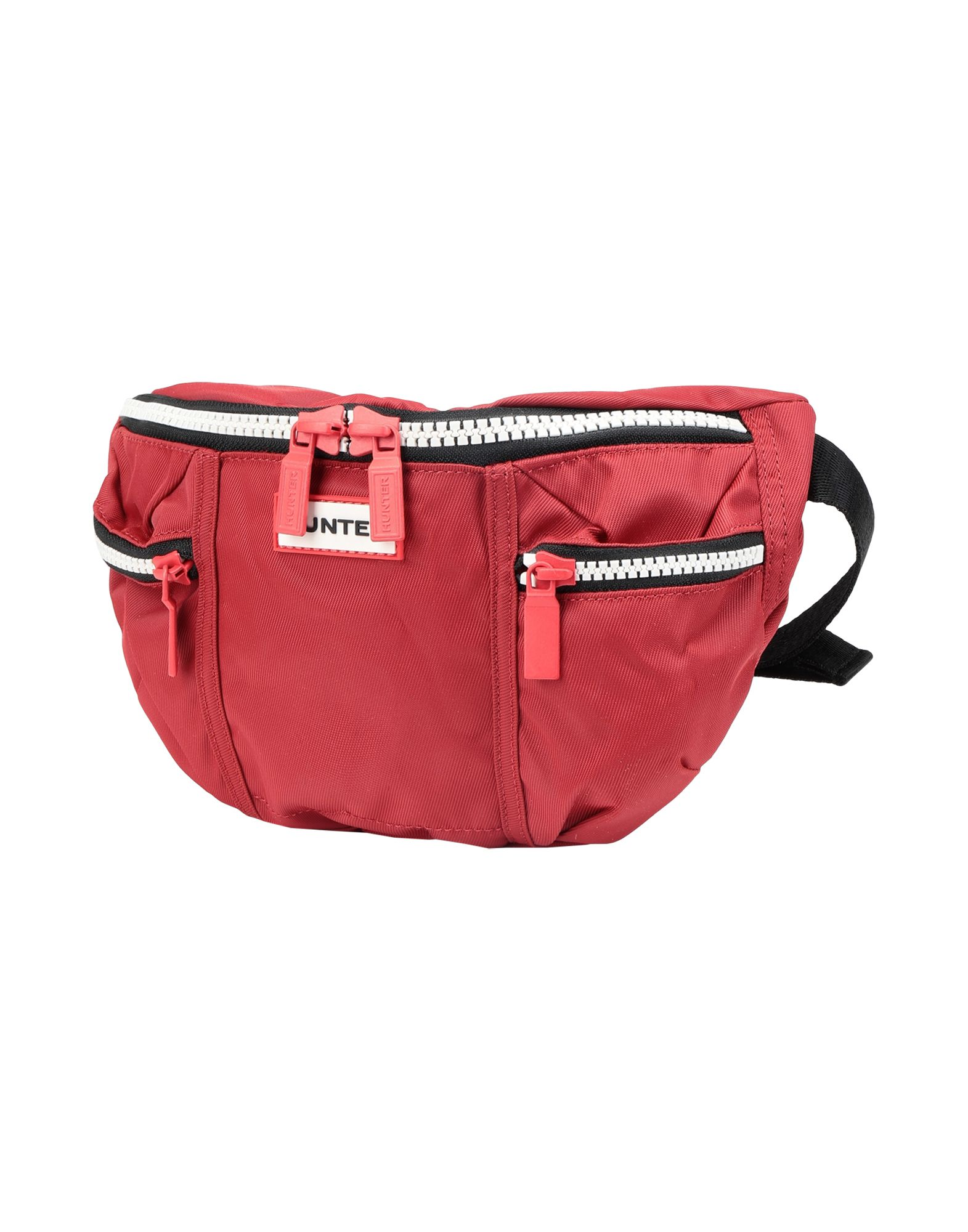 Hunter Backpack & Fanny Pack In Red