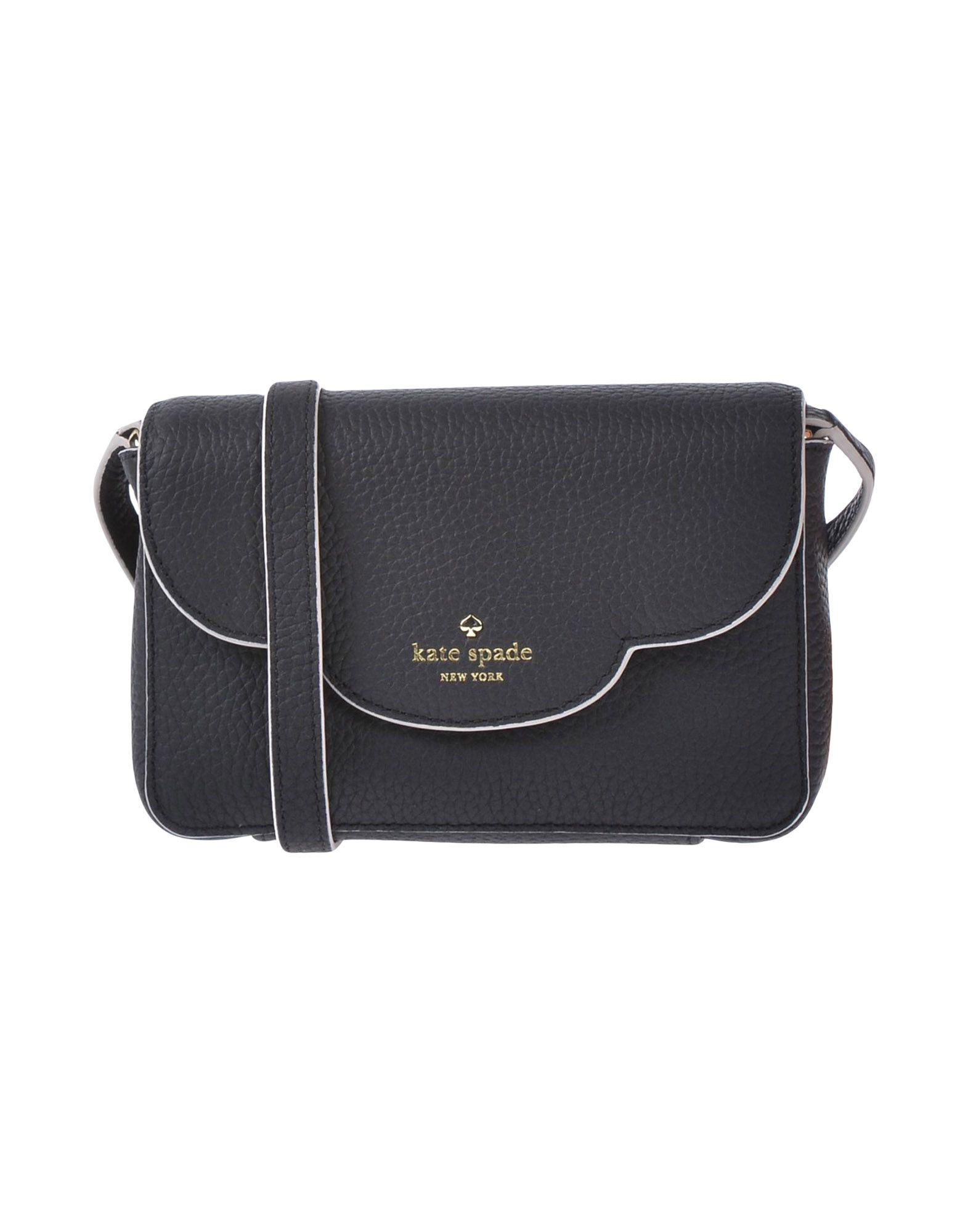 KATE SPADE New York Сумка через плечо сумка через плечо brand new 2 7 hombre maletin b10023