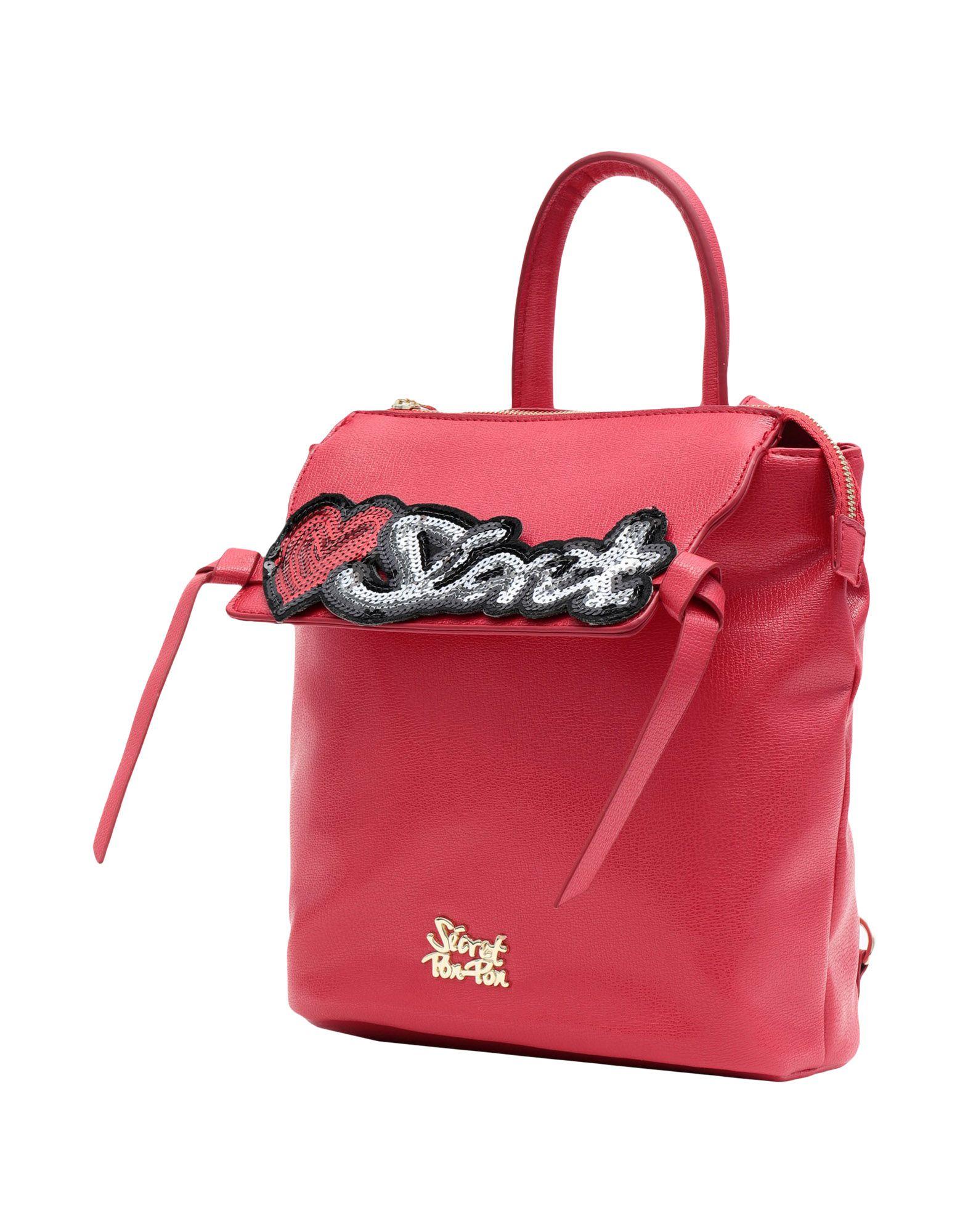 цены на SECRET PON-PON Рюкзаки и сумки на пояс  в интернет-магазинах