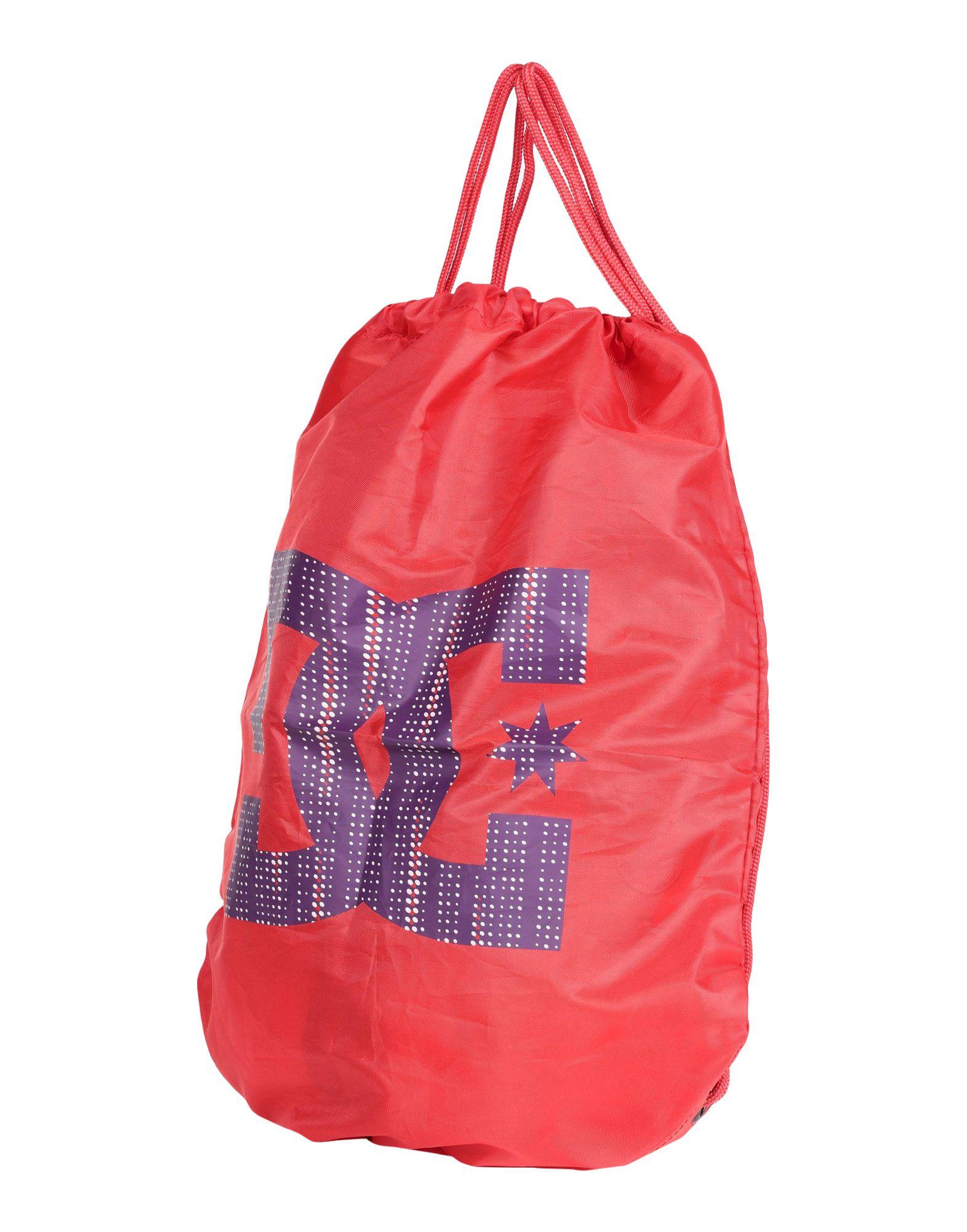 DC SHOECOUSA Рюкзаки и сумки на пояс женские сумки