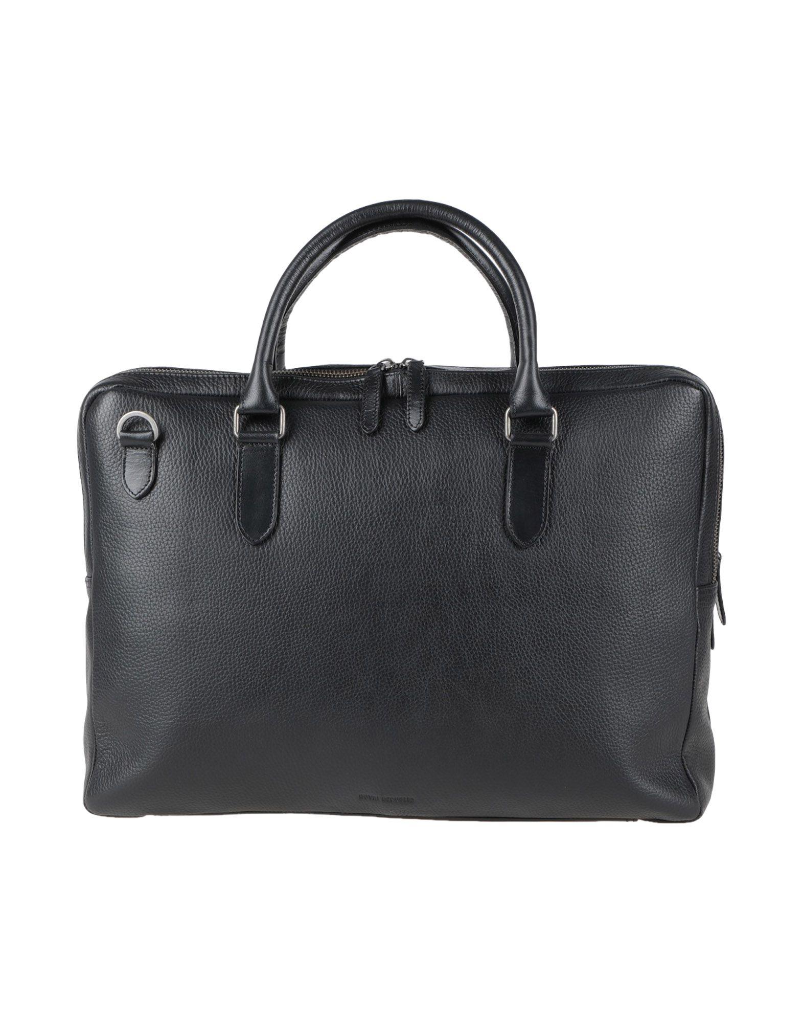 ROYAL REPUBLIQ Деловые сумки цена и фото