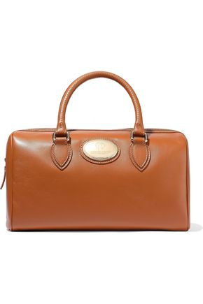 ROBERTO CAVALLI Leather tote