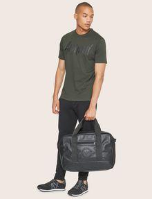 ARMANI EXCHANGE Duffle Bag Man r