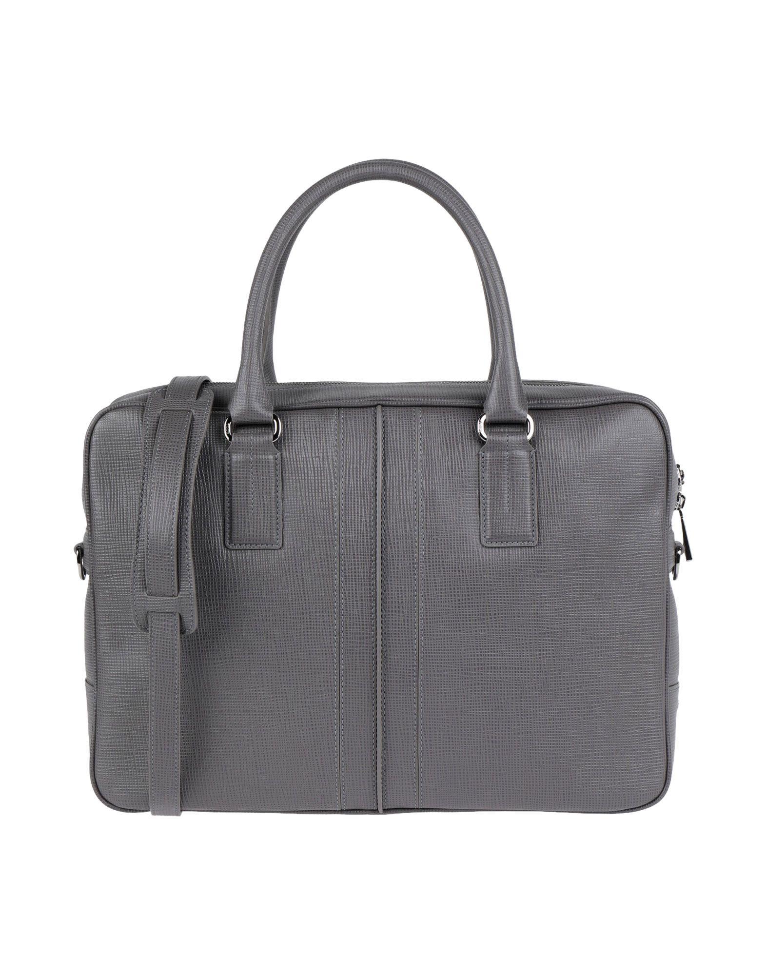 TOD'S Деловые сумки сумки case logic сумка case logic basic для ноутбука 15 6