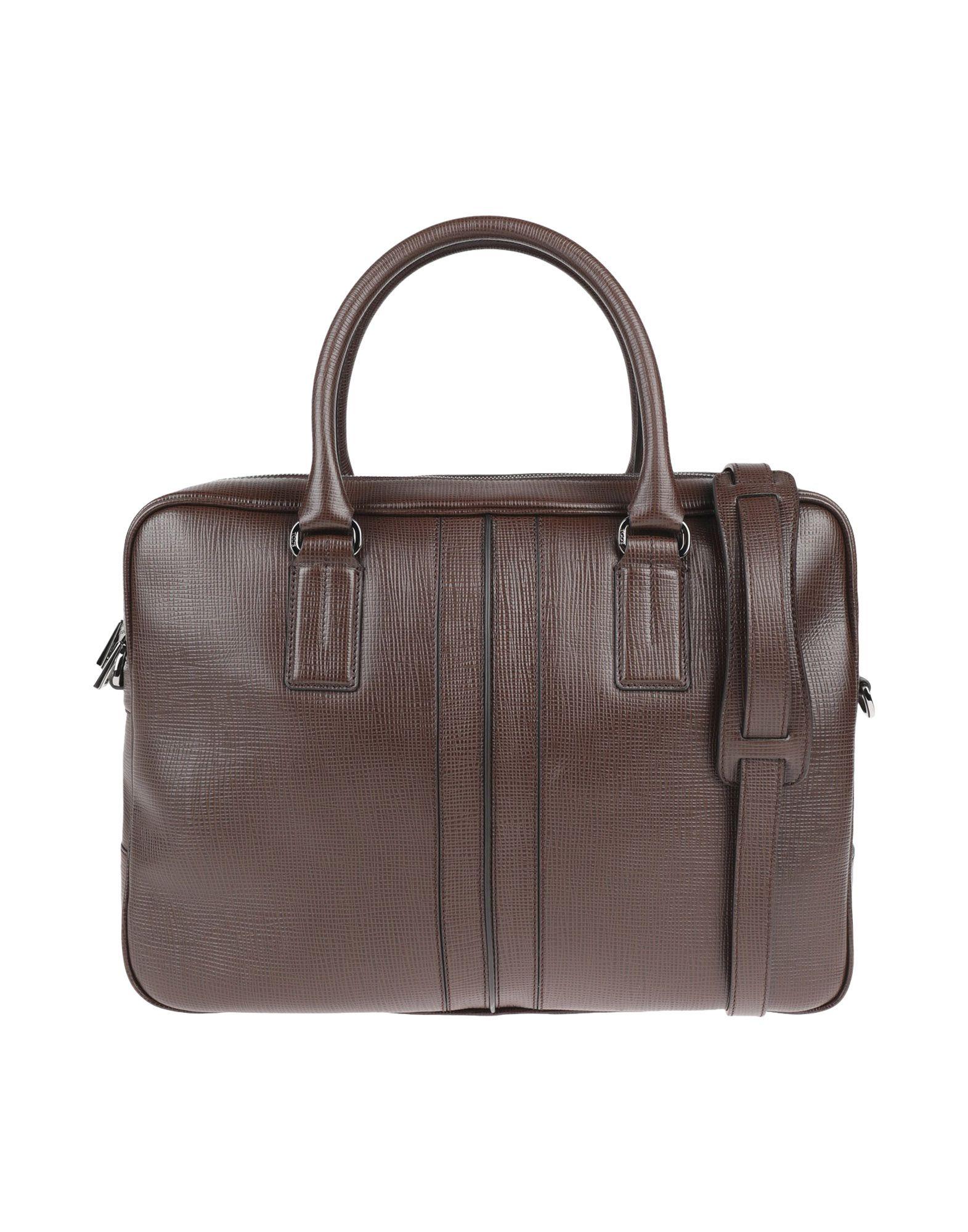 TOD'S Деловые сумки сумка frija сумки деловые