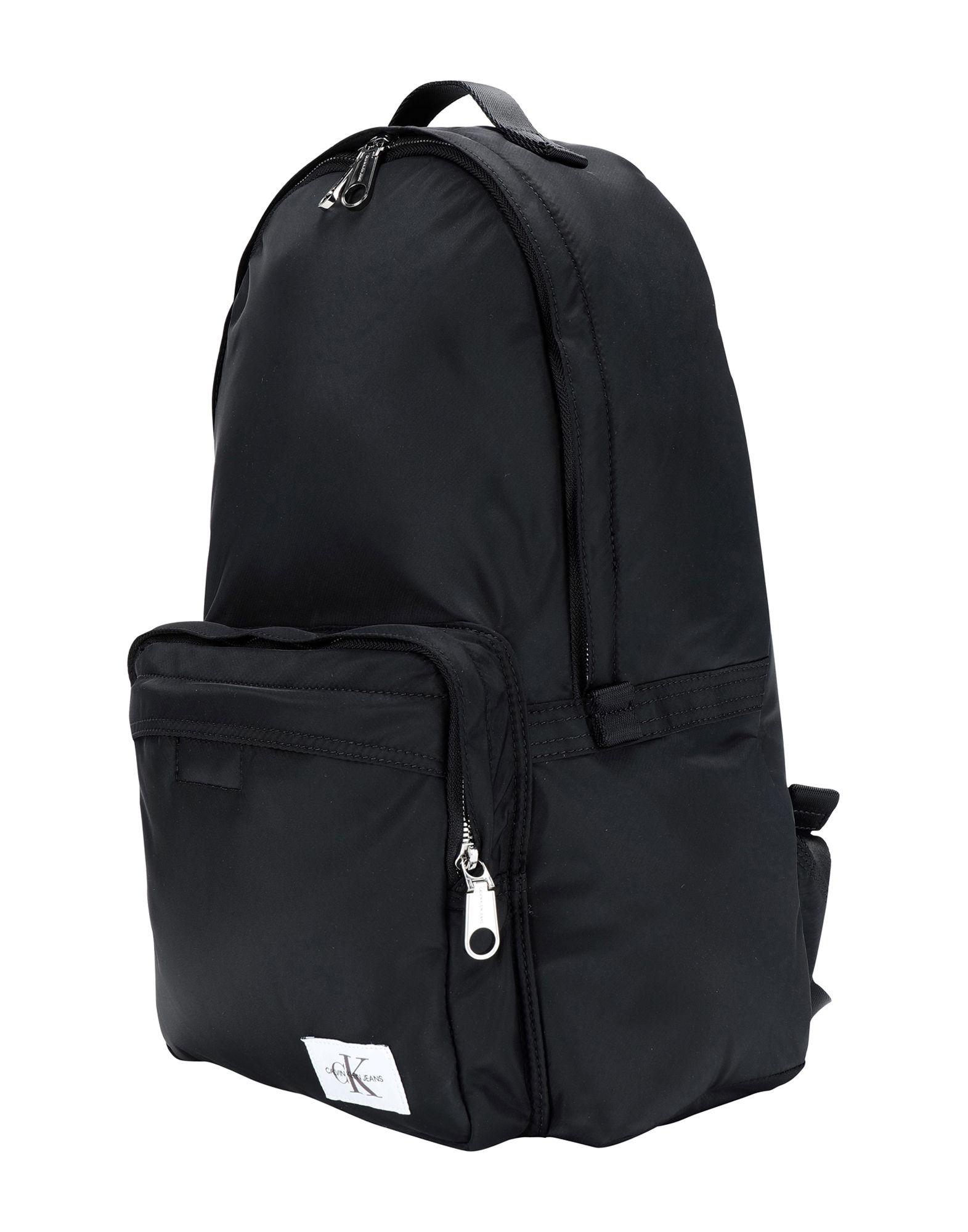 купить CALVIN KLEIN JEANS Рюкзаки и сумки на пояс по цене 5950 рублей
