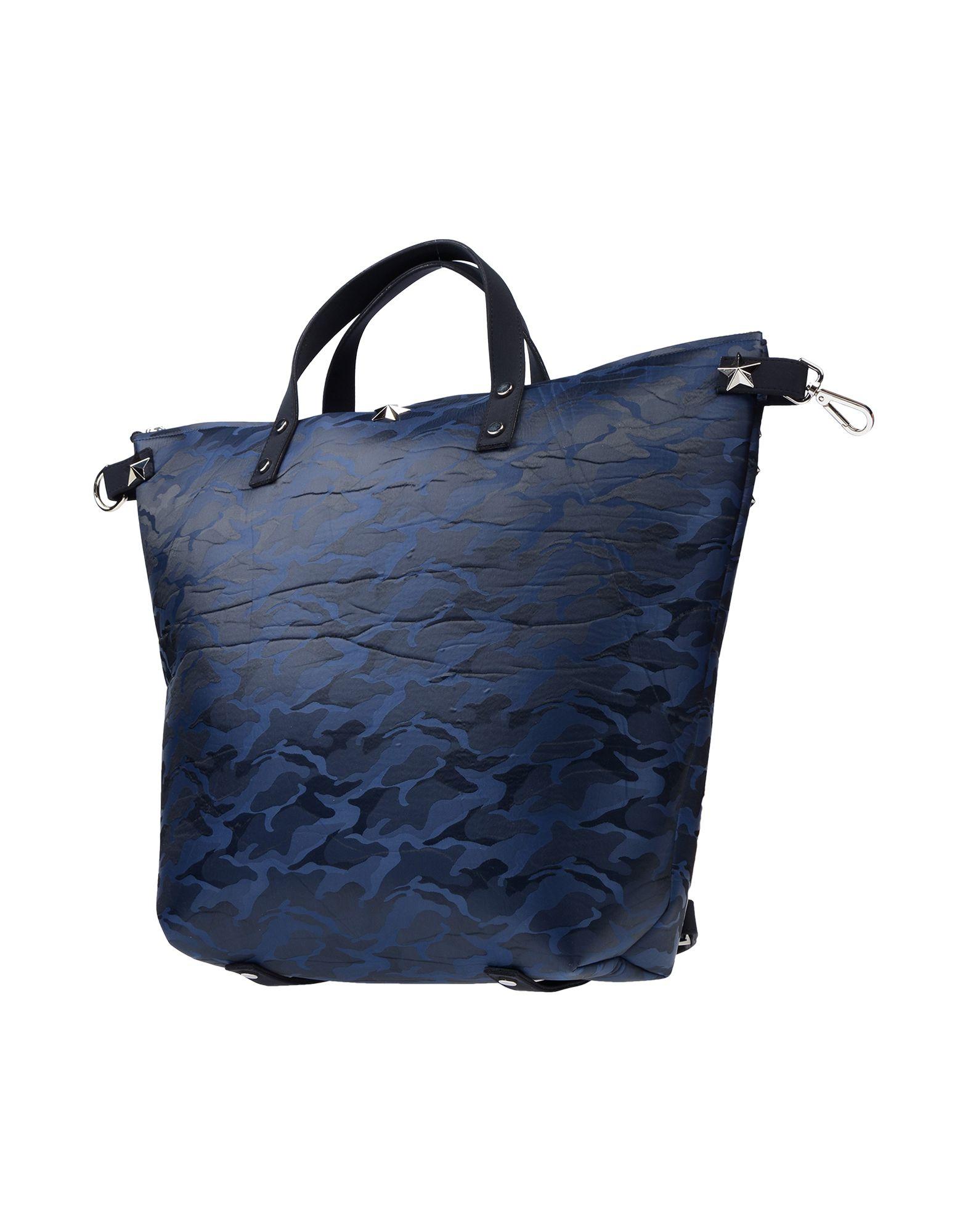 LA FILLE des FLEURS Рюкзаки и сумки на пояс мужские сумки