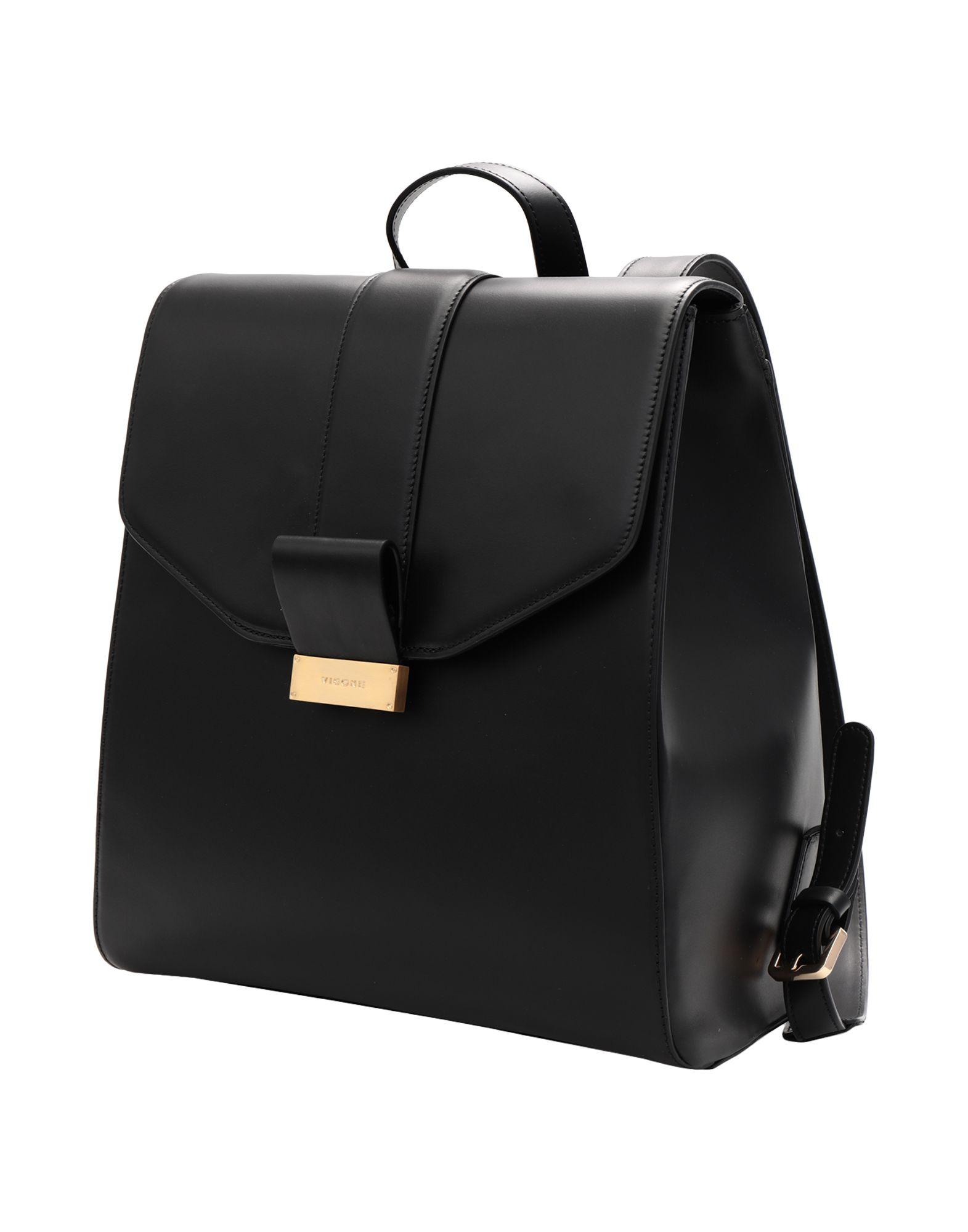 VISONE | VISONE Backpacks & Fanny packs | Goxip