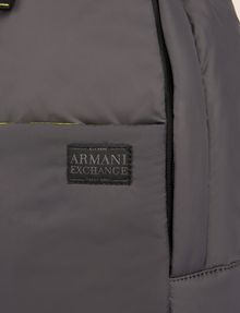ARMANI EXCHANGE STANDARD ISSUE PUFFY BACKPACK Backpack [*** pickupInStoreShippingNotGuaranteed_info ***] a