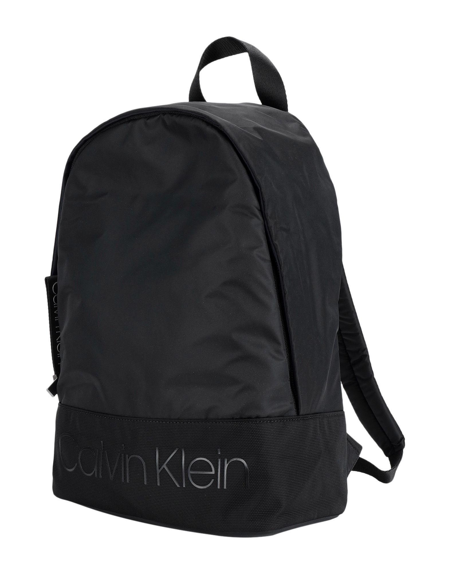 купить CALVIN KLEIN Рюкзаки и сумки на пояс по цене 7790 рублей