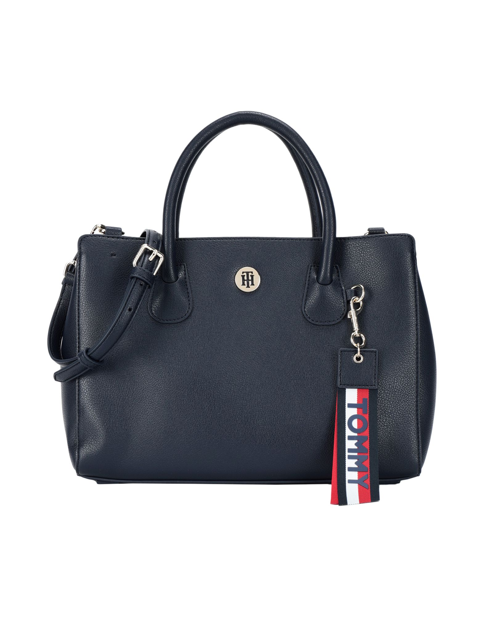 TOMMY HILFIGER Сумка на руку сумка tommy hilfiger am0am00806 002 black